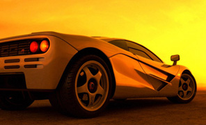 Simply Lightwave: Photorealism Volume 1 - Modeling the McLaren