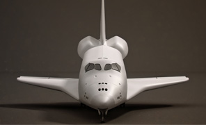 Lightwave Tutorial Modeling and Projects - The Making of the Space Shuttle Discovery